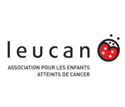 Logo Leucan