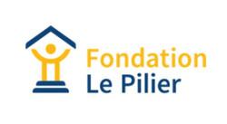 Logo Fondation Le Pilier