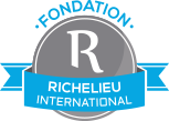 Logo Fondation Richelieu Internation