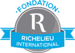 Logo Fondation Richelieu Internation