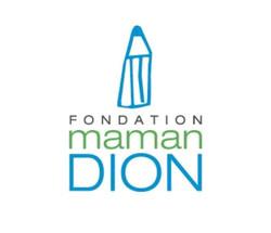 Logo Fondation Maman Dion