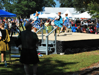 Scotland County Highland Games