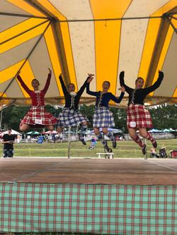 Scottish Dance Raleigh