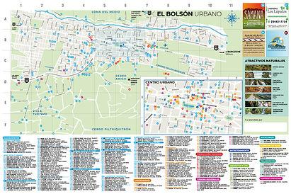 EL BOLSON Mapa 2021 URBANO REGIONAL WEB