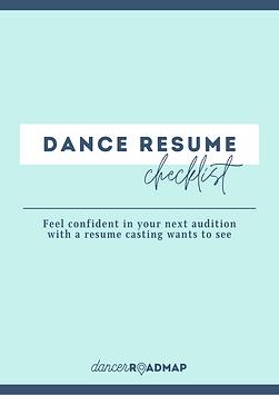 Dance Resume Checklist.png