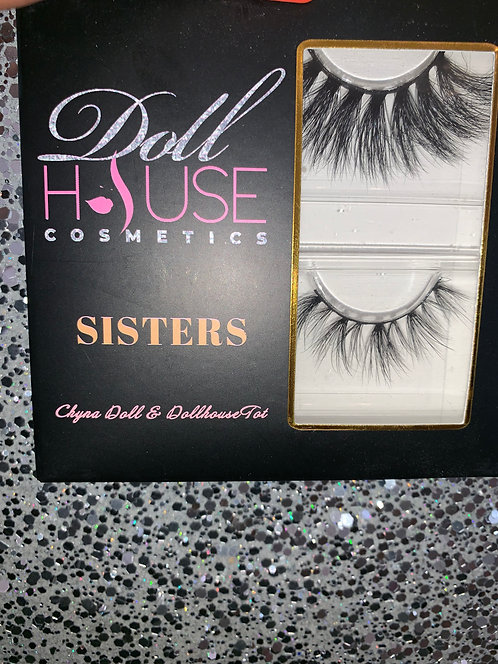 Sister Lashes