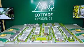 Ofertă specială de la Cottage Residence!