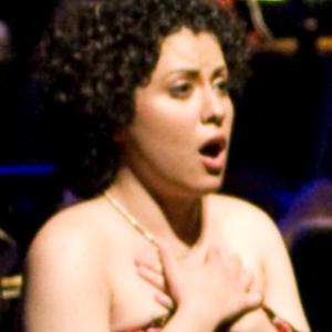 Maria Alejandres