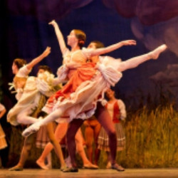 Ballet Mazatlan