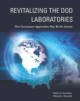 Revitalizing the DoD Laboratories Book c