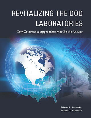 Revitalizing the DoD Laboratories Book c