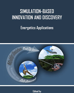 Simulation-Based Innovation and Discover