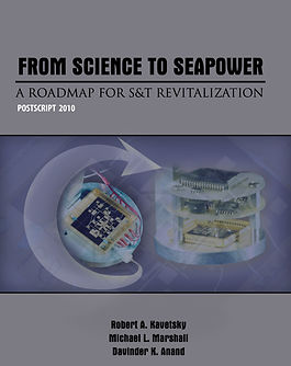 From Science to Seapower - Revisited boo