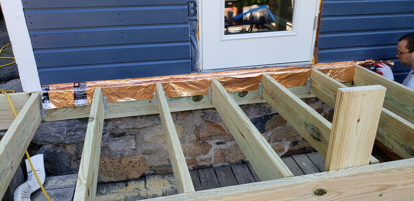 Roff Roofing Amp Renovations Llc Roofing Contractor