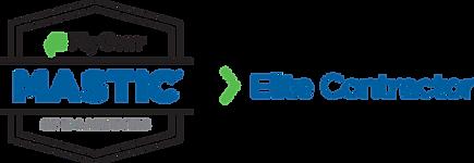 Mastic_Badge_With-Elite-Contractor_Inlin