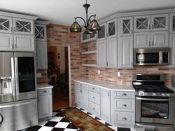 Kitchen Reno photo 2