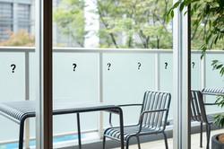 京都信用金庫 QUESTION 8F DAIDOKORO