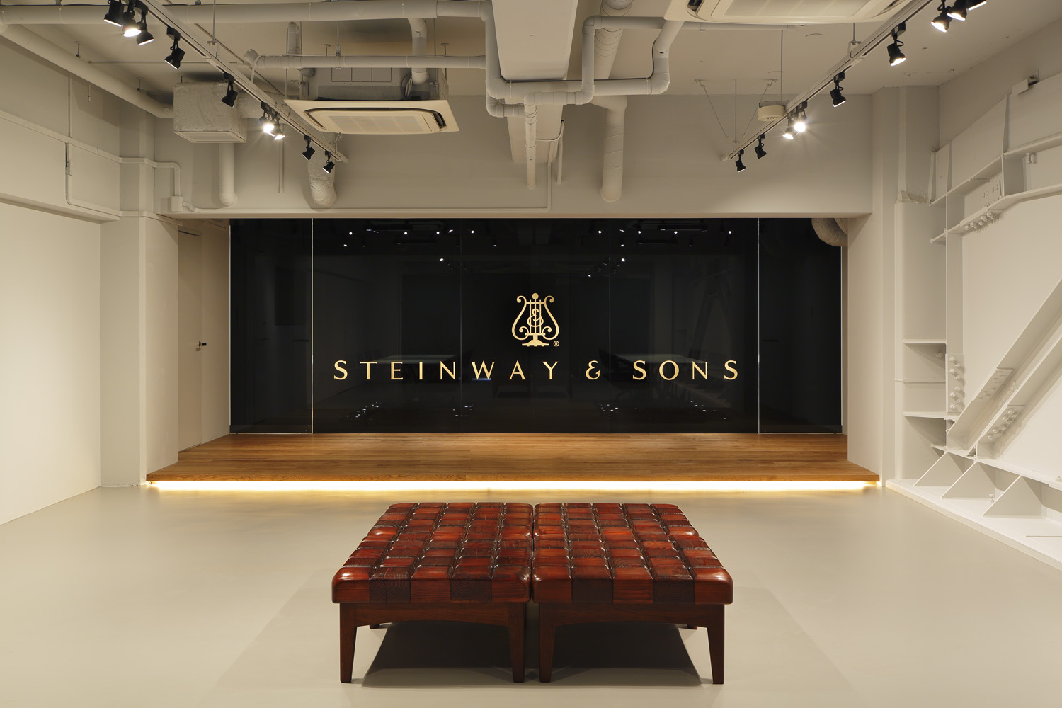 Steinway & Sons Ofiice
