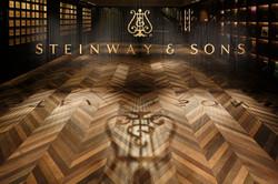 Steinway & Sons ShowRoom
