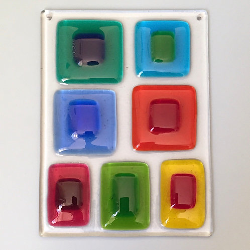 Squares on Square