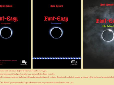 Fant-Easy, présentation du projet.