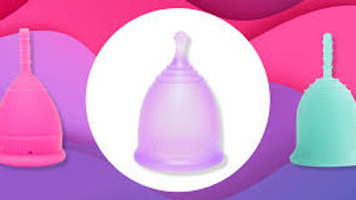 15% off all Pixie Cup Products with code LILYPARTRIDGE