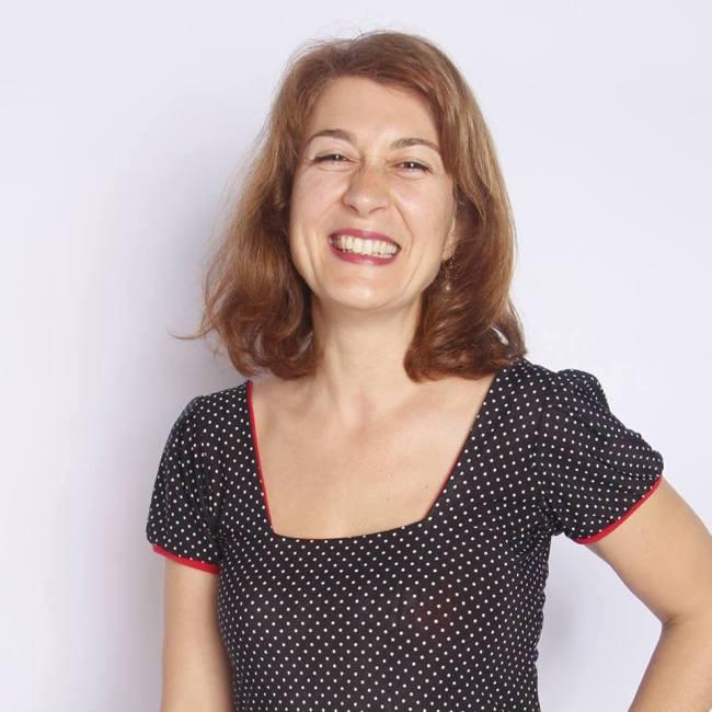 E' tempo di Co-evoluzione - Intervista a Monica Simionato Antropologa esperta di Intelligenza em