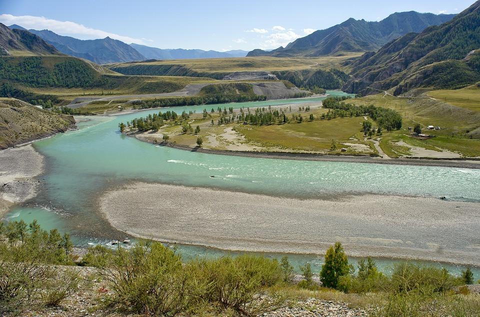 Siberia-Panorama-Altaj
