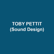 TOBY PETTIT (Sound Design) is a Sound Designer, mixer, and teacher in Philadelphia. Recent favorite theatre projects include Big Red Sun with 11th Hour Theatre Company, The Lucky Ones with Ars Nova Theater, A Passing Strange at the Wilma Theater, and A Period of Animate Existence with Pig Iron Theatre Company. He also teaches theatrical design at Lower Merion High School. Much love to my friends and family.