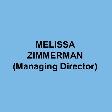 MELISSA ZIMMERMAN (Managing Director)  earned her MFA at Yale School of Drama. She was the Assistant Managing Director for Yale School of Drama and Special Events, Management Assistant at Yale Cabaret, and assisted Harold Wolpert at Roundabout Theatre Company in New York. She produced several shows at Yale Cabaret including Fatal Eggs, which ran off-Broadway in 2014. A passionate advocate for theatre education, Melissa spent three years as Producing Director of The Dwight/Edgewood Project - a student playwriting program in Greater New Haven. Previously, Melissa was the Managing Director at Act II Playhouse.
