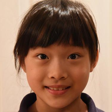 Avery Zhang