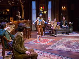 Harry Smith, Daniel Fredrick, Dave Johnson, Dan Kern, Brian McCann, and Matt Tallman. Photo by Matt Urban, NüPOINT Marketing.