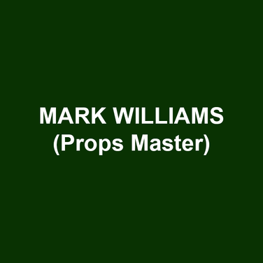 Mark Williams