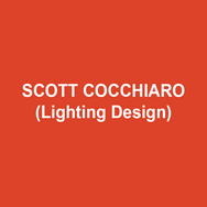 SCOTT COCCHIARO (Lighting Design) is the Master Electrician at Delaware Theatre Company and is thrilled to be designing for Dare to Be Black. Previous design credits include: The Delaware Young Playwrights Festival here at DTC and Maurice Hines' Tappin' Through Life at the Penn's Landing Playhouse.  He would like to thank his ever patient and loving wife for all of her support. Additional thanks to his wonderful supportive family for always believing in him and letting him chase his dreams.