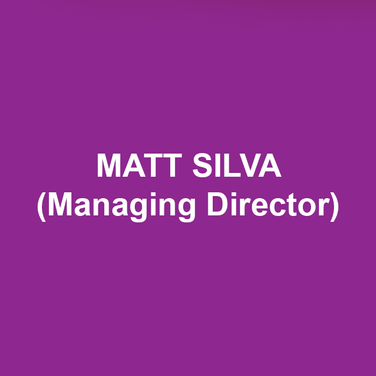 MATT SILVA (Managing Director) joined the DTC team after serving as the Artistic Director and Managing Director for Playhouse Productions, a National Touring Production Company producing theatre in 26 cities throughout the US, Canada, and Australia. In addition to his managing director role, Matt also serves as the Artistic Director of Endstation Theatre Company in Lynchburg, VA. Matt holds an MA in Theatre from Villanova University and an MFA in Directing from Florida State University.