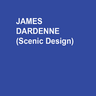 James Dardenne (Scenic Design) has designed over 150 productions in New York City and around the country, including 26 World Premieres. Recent designs include: Chicago: A Musical Vaudeville (Riverside Theatre Co., Florida), How To Succeed In Business Without Really Trying (scenery and projections - Olney Theatre Center, Maryland), Almost Heaven (Denver Center Theatre Co.), Aida (scenery and projections - Drury Lane Theatre, Chicago), Grease (scenery and projections) and My Fair Lady (Paramount Arts Theatre, Chicago). In collaboration with director/choreographer Mitzi Hamilton, James reimagined the scenic design for A Chorus Line, which has to date adorned five new productions.