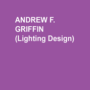 ANDREW F. GRIFFIN (Lighting Design) is making his Delaware Theatre Company debut. Recent credits include THE WAR BOYS (Off-Broadway, The Access Theater); THE DIARY OF ONE WHO VANISHED (Cantana Profana); MIDSUMMER (Tiltyard); THE MOORS (Yale Repertory Theatre); JELLY'S LAST JAM (Le Petit Theatre); AVENUE Q, A CHORUS LINE (Olney Theatre Center); MIDDLETOWN, ORLANDO, PHAEDRA'S LOVE (Yale Summer Cabaret); HENRY V (Helen Hayes Award), TWELFTH NIGHT, OTHELLO (Folger Theatre); THE LAST FIVE YEARS (Signature Theatre). Andrew is a graduate of the Yale School of Drama, and a proud member of USA 829. AFGLighting.com