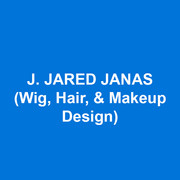 """J. JARED JANAS (Wig, Hair, & Makeup Design) Broadway: Gettin' the Band Back Together, Sunset Boulevard, Bandstand, Indecent, The Visit, The Real Thing, Lady Day at Emerson's Bar & Grill, Motown, Peter and the Starcatcher, The Gershwins' Porgy and Bess, All About Me, Next to Normal. Recent Off-Broadway & Regional: Jagged Little Pill (A.R.T.); Eve's Song, Miss You Like Hell, and The Low Road (Public Theater); Jerry Springer the Opera (New Group); Yours Unfaithfully (Mint Theatre, Drama Desk nomination). Film/TV: Angelica, The Night Before, """"Six by Sondheim,"""" """"Scream Queens,"""" """"Gotham,"""" """"Mozart in the Jungle,"""" """"Inside Amy Schumer."""""""