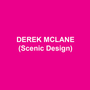 DEREK MCLANE (Scenic Design) Broadway credits include: BEAUTIFUL: THE CAROLE KING MUSICAL, GIGI, THE HEIRESS, NICE WORK IF YOU CAN GET IT, FOLLIES, ANYTHING GOES, BENGAL TIGER AT THE BAGHDAD ZOO, MILLION DOLLAR QUARTET, RAGTIME, 33 VARIATIONS (Tony Award), THE PAJAMA GAME, I AM MY OWN WIFE.  Off-Broadway credits includes INTO THE WOODS, RUINED, THE LAST FIVE YEARS, MACBETH, and HURLYBURLY. He has received Obie, Drama Desk, Tony, Emmy and Lucille Lortel Awards, as well as a 2015 Art Directors Guild Award for Excellence in Production Design. He is on the board of directors at THE NEW GROUP and Fiasco Theatre Company.