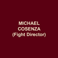 MICHAEL COSENZA(Fight Director) is happy to make his Delaware Theatre Company debut. As a Fight Director, Michael has choreographed with many local theater companies and universities. Recent credits: TWELFTH NIGHT, and MACBETH at The Philadelphia Shakespeare Theatre, INVISIBLE HAND at Theatre Exile, and ANTI-HERO with Tribe of Fools. Previously, he was nominated for Barrymore Awards for his choreography in FAIR MAID OF THE WEST at the PAC, DON JUAN COMES HOME FROM IRAQ at the Wilma Theater. Thanks to the staff at DTC, the actors for all their hard work, and of course, Natalie for her love and support.