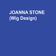 Jodi Stone (Wig Design) debuts with DTC from Connecticut. After receiving her BA in Theatre Arts from Gettysburg College in 1992,  she went right into costuming, wardrobe, and wig design at the Huntington Theatre Co. in Boston. She has also done work for the ART, The Guthrie, The Children's Theatre Company, Oregon Shakespeare Festival,  Boston Lyric Opera, Opera Philadelphia, Opera Omaha, Opera Theatre of St. Louis, Minnesota Opera, Glimmerglass Opera Festival, Cleveland Opera, as well as film and TV projects.