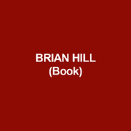 BRIAN HILL (Book) was associate director of the national tours of Sunset Boulevard and The Sound of Music, resident director of the Broadway company of Disney's The Lion King, and associate director of The Little Mermaid. With Neil Bartram he has written The Adventures of Pinocchio (licensed through Rodgers & Hammerstein), The Theory of Relativity (now licensed through Music Theatre International) and The Story of My Life, which premiered on Broadway in 2009 earning four Drama Desk Award nominations (Outstanding Musical, Music, Lyrics, and Book). Current projects include Senza Luce and Bethune, commissioned by the CMTP, and an adaptation of Bedknobs & Broomsticks with Chicago Shakespeare Theater. Brian wrote the book for October Sky for the Old Globe and the new book for the Goodman Theatre's acclaimed production of Brigadoon.