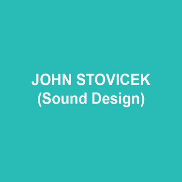 JOHN STOVICEK (Sound Design)  When house to half descends in hush & gloam, Expectant eyes do stageward rise & stare.  House out arrives; e'en photons cease to roam.  Your hearts, on tenterhooks, hang in mid-air. Brave troupers, breaking legs, in darkness tiptoe  Out to tiny glowing squares wherefrom they'll reach With studied diction, crafted grace, & measured tempo Toward incandescent firmaments of speech. How Now! what Blast does resolutely shatter, Nay, pulverize the fragile balance hither? I reach into my pocket, choke the chatter Of my addle-pated Apple-branded zither. Your Sound Designer's missed a mental leap;  I' faith, the gent'lest learning curve's too steep.