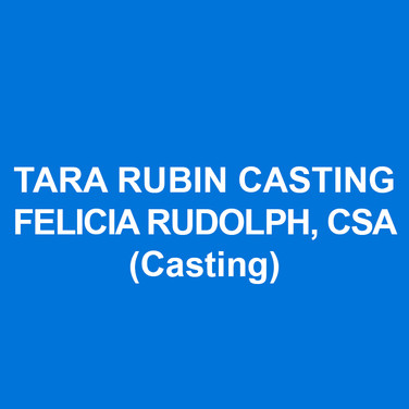 TARA RUBIN CASTING (Casting)  Previous Delaware Theatre Company: Something Wicked This Way Comes. Selected Broadway and National Tours: Ain't Too Proud  (upcoming), King Kong, Summer: The Donna Summer Musical, The Band's Visit, Prince of Broadway, Indecent, Bandstand, Sunset Boulevard, Miss Saigon, Dear Evan Hansen, A Bronx Tale, Cats, Falsettos, Disaster!, School of Rock, Les Misérables, The Heiress, The Phantom of the Opera, Billy Elliot, Shrek, Spamalot, …Spelling Bee, The Producers, Mamma Mia!, Jersey Boys  Off-Broadway: Gloria: A Life, Smokey Joe's Café, Here Lies Love, Love, Loss, and What I Wore  Selected Regional: Berkeley Repertory Theatre, Yale Repertory Theatre, La Jolla Playhouse, The Old Globe, Westport Country Playhouse, Asolo Rep. www.tararubincasting.com