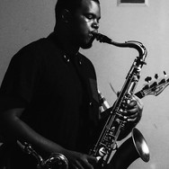 VERNON JAMES, JR. (Tenor Sax)