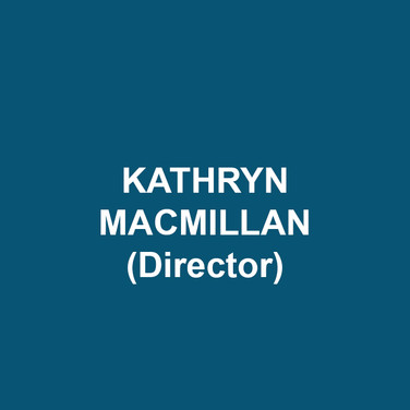 KATHRYN MACMILLAN (Director) is a Philadelphia-based director of more than 40 productions, including Arcadia (Lantern Theater), Grounded (InterAct), Romeo & Juliet (Commonwealth Classic Co), and The Revolutionists (Theatre Horizon), recently nominated for six Barrymore Awards including Best Production & Best Director. Other honors: Beauty Queen of Leenane (Best Production 2012/13 & Best Director, from Philadelphia Weekly), Doubt (one of the Best Plays of 2015 from the Philadelphia Daily News), I Am My Own Wife (Barrymore nom: Outstanding Direction), The Hothouse (Barrymore noms for Outstanding Direction & Production). In 2015, KC was named one of Billy Penn's Who's Next: 16 Young Philadelphians Shaping the Arts Scene. She is the Artistic Director of pub theatre company Tiny Dynamite.