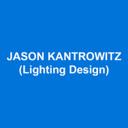 JASON KANTROWITZ (Lighting Design) Broadway shows include: Dames at Sea, [title of show], Dame Edna, Tru, Starmites, Radio City Christmas Spectacular. NYC Ballet: Seven Deady Sins. International productions include: Billy Elliot, Young Frankenstein, Peter Pan, Sweet Charity, The Producers, Fiddler on the Roof, Joseph (Mexico), The Syringa Tree (London), Caravan (Argentina). US Touring shows include: The Phantom of the Opera, Fiddler on the Roof, Annie. Theme Parks include: Fantasmic!, Finding Nemo, Festival of the Lion King, Playhouse Disney, Voyage of the Little Mermaid. As Creative Producer Jason creates shows and brand experiences for global entertainment companies, delighting millions of people annually.
