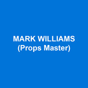 MARK williams (Props Master) is a local Props Master and Puppeteer freelancing in the Philadelphia area. This is his fifth show working with DTC as a Props Master, having previously working on Fully Committed, Sanctions, The Complete Works of William Shakespeare (abridged) [Revised], and Ella: First Lady of Song. Other important credits include the Walnut St. Theatre's '16-'17 season and IRC's fuzzy, puppet filled re-imagining of Jean Giraudoux's The Enchanted. Special thanks to the helpful production staff at DTC.
