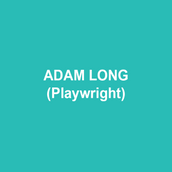"""ADAM LONG (Playwright) is the co-creator, co-writer and director of the Reduced Shakespeare Company's The Complete Works of William Shakespeare (abridged), which ran in London's West End for nine years and was nominated for an Olivier Award. The Complete Works also ran Off-Broadway twice and continues to enjoy numerous successful tours throughout the world. His feature-length film The Barn won The Raindance Award at the British Independent Film Awards. Adam has written for Disney (""""Dude That's My Ghost,"""" """"History on Toast,"""" and """"Last Minute Book Reports""""), PBS (The Complete Works of William Shakespeare (abridged)), Channel Four UK (""""Trigger Happy TV"""" and """"The Ring Reduced""""), BBC Radio Four (""""The History Boys Condensed,"""" """"Condensed Histories of the British Political Parties,"""" and """"Home Truths"""") and Lucasfilm & BSkyB (""""Star Wars Shortened""""). Other stage shows include Dickens Abridged (The Arts Theatre, London and UK Tour), Satan Sings Mostly Sondheim (Jermyn St. Theatre, London), The Bible: The Complete Word of God (abridged) (Reduced Shakespeare), The Complete History of America (abridged) (Reduced Shakespeare), and Deconstructing Albert (The Crucible Theatre, Sheffield). Adam also provides the voice of Mr. Small for the BAFTA and Emmy Award-winning """"The Amazing Word of Gumball"""" (Cartoon Network)."""