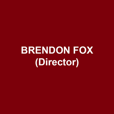 BRENDON FOX is a director, teacher, adapter and producer who has worked around the United States at a number of regional theaters and training programs. Upcoming: HAMLET, Chesapeake Shakespeare Company. Regional directing credits include: LOVE'S LABOUR'S LOST, Prague Shakespeare Company, Colorado Shakespeare Festival; LONG DAY'S JOURNEY INTO NIGHT, American Stage, BASKERVILLE, Long Wharf Theatre, and a co-production of Cleveland Playhouse / Cincinnati Playhouse in the Park; THE PITMEN PAINTERS, American Stage; RELATIVELY SPEAKING, Dog Days Theatre; PETER AND THE STARCATCHER, PlayMakers Repertory Company; ANGELS IN AMERICA (Parts One and Two), PlayMakers Repertory Company; SHIPWRECKED!, Cincinnati Playhouse in the Park; MUCH ADO ABOUT NOTHING, Old Globe Theatre; OPUS, Portland Center Stage, TWO GENTLEMEN OF VERONA, Houston Shakespeare Festival. He has taught and directed at training programs such as Juilliard, FSU / Asolo, UNC / Playmakers, USD / Old Globe Theater. Brendon is an Associate Professor of Theatre and Dance at Washington College, Maryland. He is a member of SDC and holds a BS in Performance Studies from Northwestern University and an MFA in Directing from UCLA. His website is www.foxdirector.com